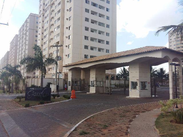 Condominio Borges Landeiro Garden, Apartamento 2 quartos