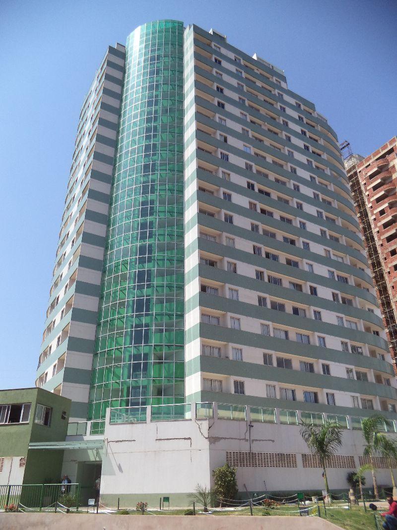 Águas Claras Ed.Costa Verde  C/02 vagas só R$ 147 Mil 98601-6885