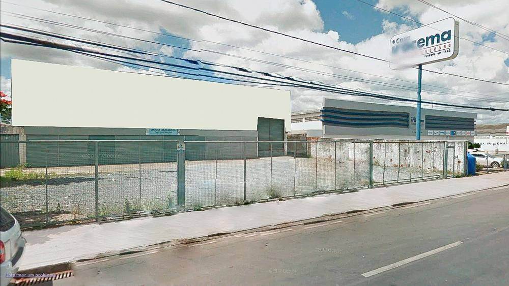 SIA trecho 2/3, Galpão ao lado da loja Iracema!