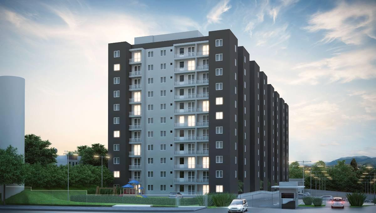 Campinas – Apartamentos de 2 Dormitórios com Varanda e Lazer Completo