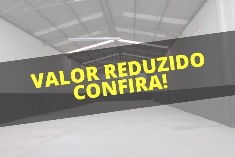 Comercial para aluguel - em Salgado Filho
