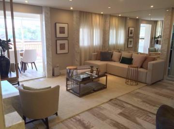 (Cyrela)Apartamento Lapa. 92m²,3 dorms,2 suites,2 vagas, 700.000 -Última unidade