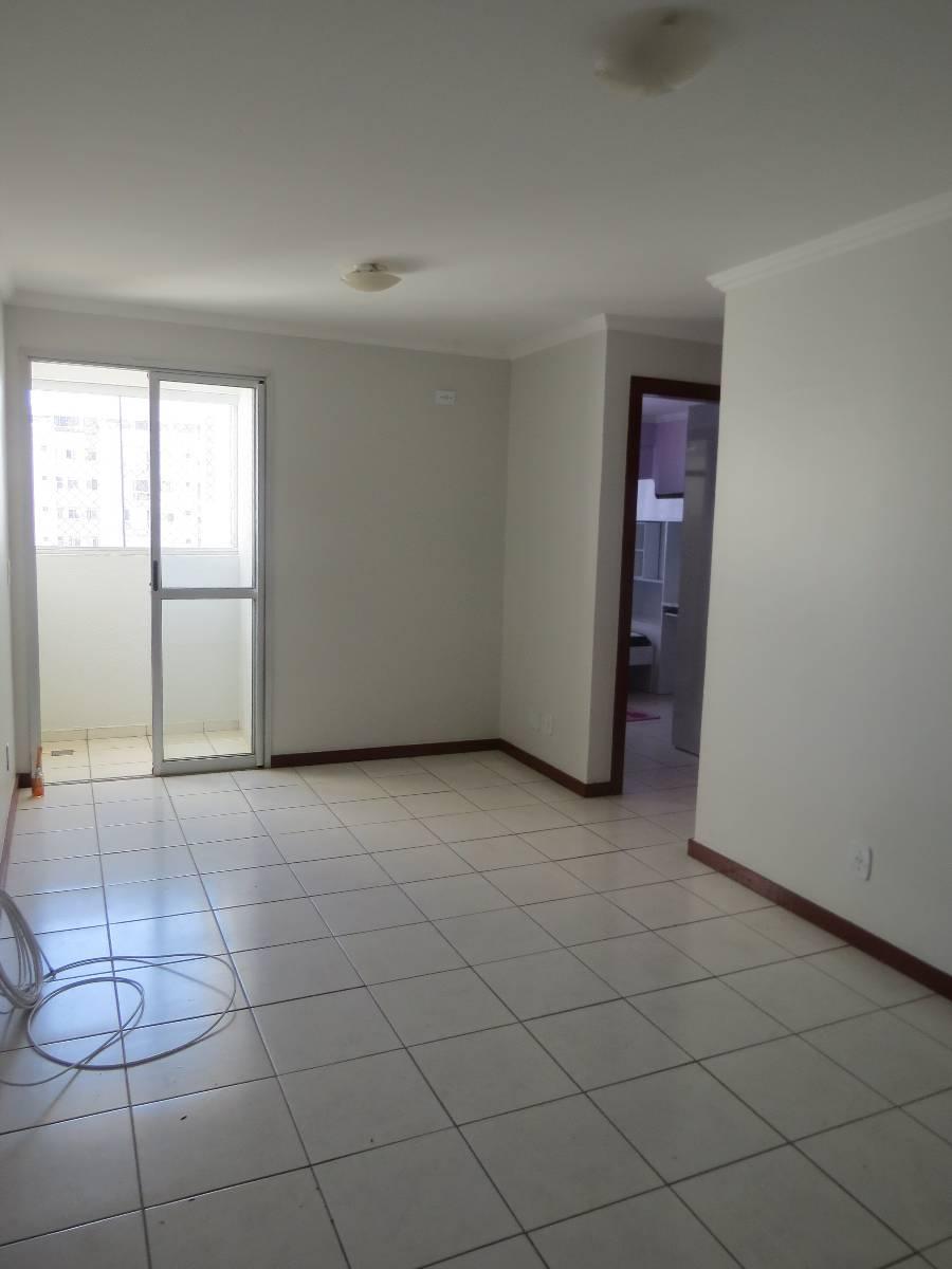 Residencial Mont Vernon - 2 Quartos - próximo a estação do metrô Arniqueiras