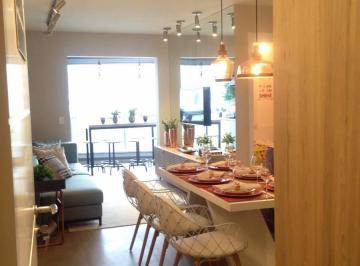 Apartamento pronto, 68m²,2 dorm,1suite,2 vagas (Cyrela)Serra Corá com/Toneleiros