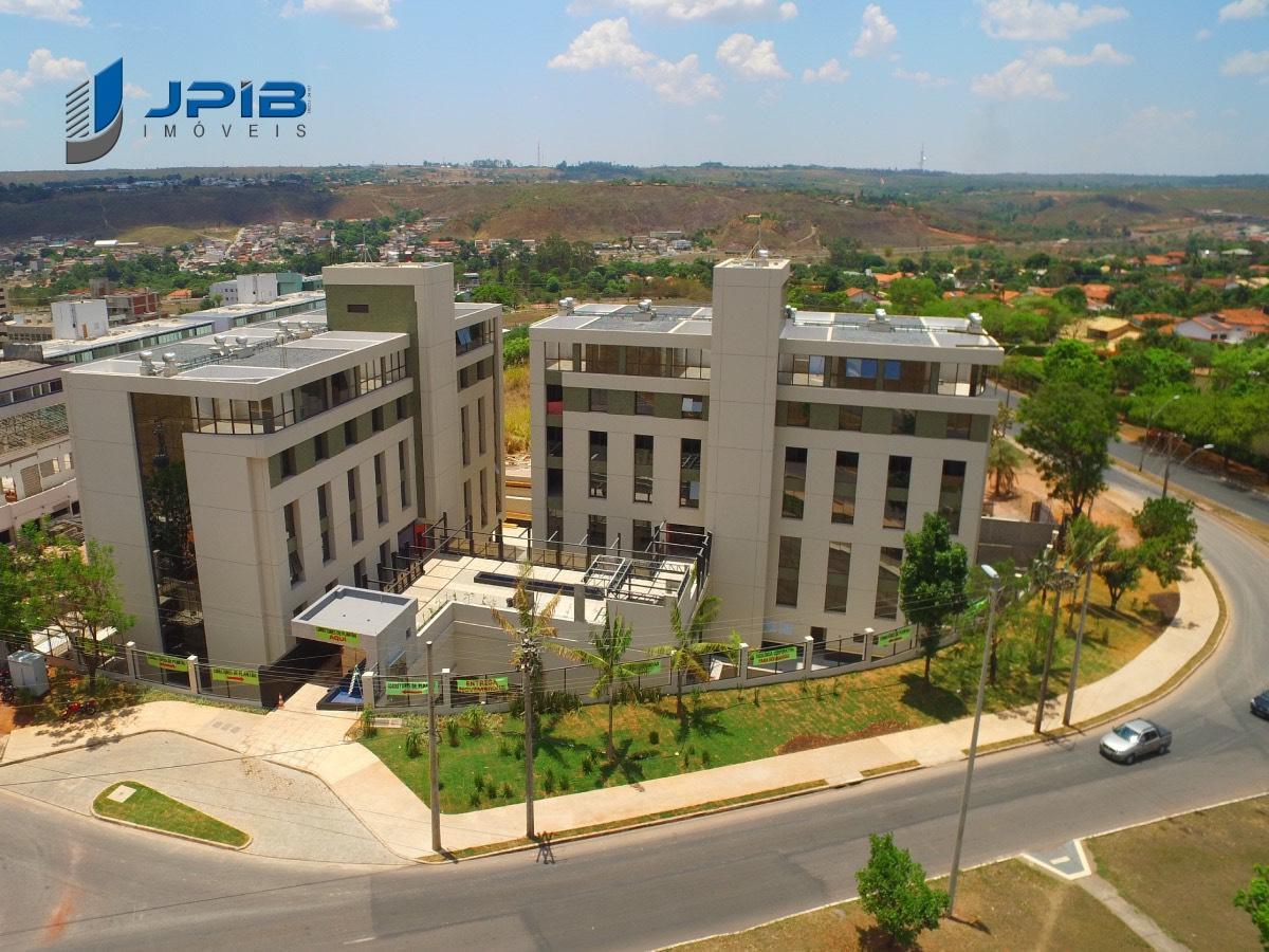 Corporativo Lago Norte - PREMIUM Corporate - VENDA E LOCAÇÃO