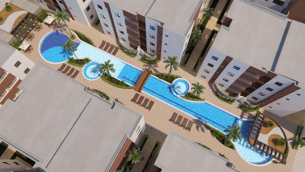 Apartamento à venda - em Cuiá