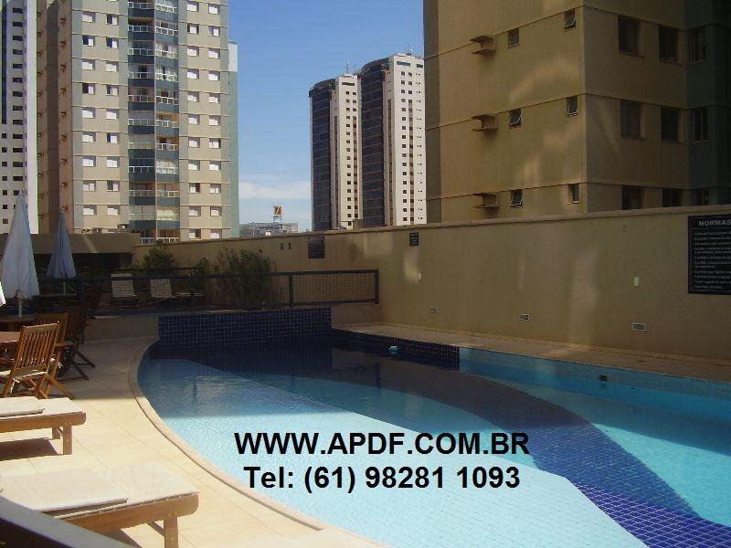 Oportunidade - AP. 03 quartos 102 m² com armários - Lazer completo.