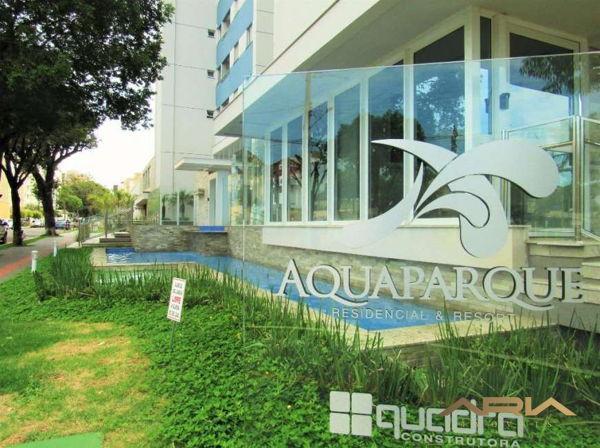 Apartamento no Aquaparque Residencial e Resort -