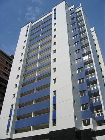 Apartamento com 127m² 04 dormitórios,02 suítes e 02 vagas Águas Claras