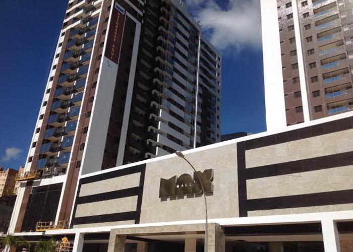 Max Home Rua 7 norte, Apartamento de 1 quarto
