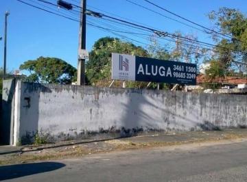 Terreno de 0 quartos, Fortaleza