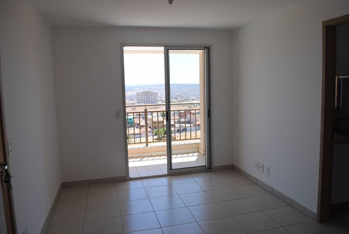 Apartamento para Locação, Brasília / DF, bairro Samambaia Sul, 3 dormitórios