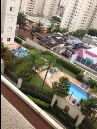 Apartamento 3 Quartos com 1 Suite à Venda, 92 m² por R$ 858.000,00