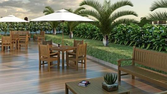 A Mais Barata Cobertura  No RIVIERA 360 m2 4 Suites 2 Varandas 4 Vagas e Lazer