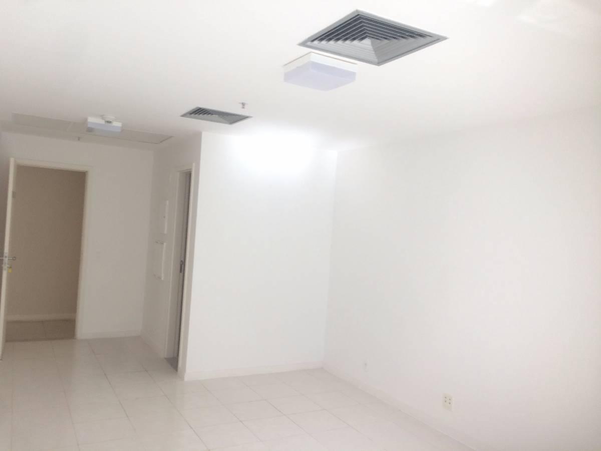 sala comercial 137M² no Le Quartier Nascente.
