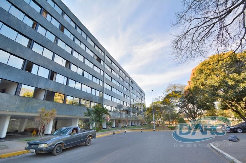 Apartamento com 3 quartos 1 suíte 3 banheiros e 1 vaga na Asa Sul - Brasília, DF