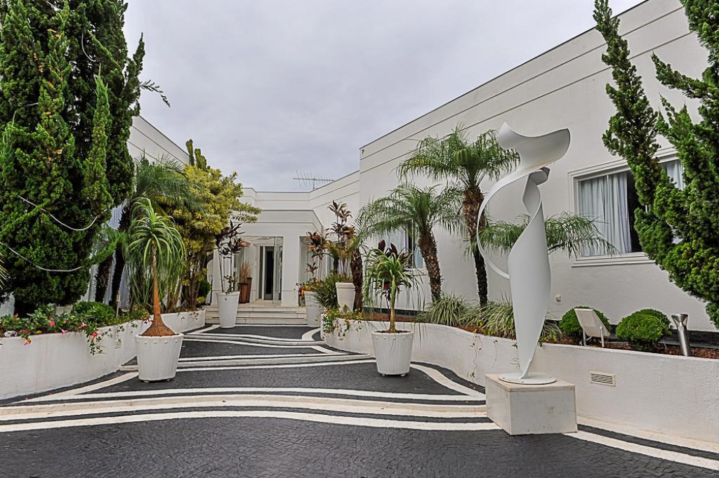 Casa 5 Suítes, 1400m², Setor Mansões Dom Bosco, Lago Sul