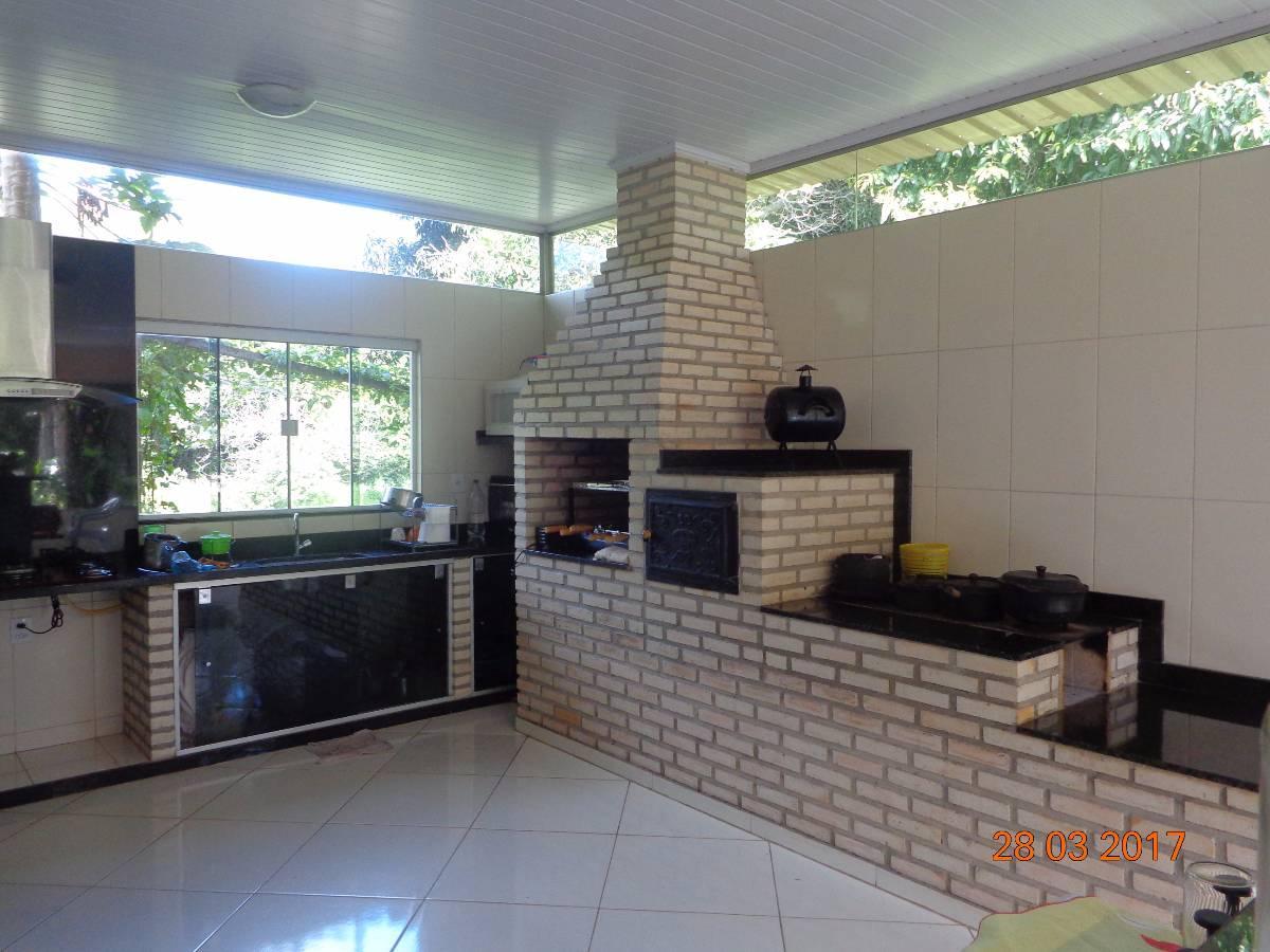 Chácara 21.000 m² - Samambaia - DF