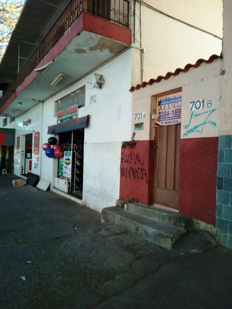 Casa para aluguel - em Cardoso (Barreiro)