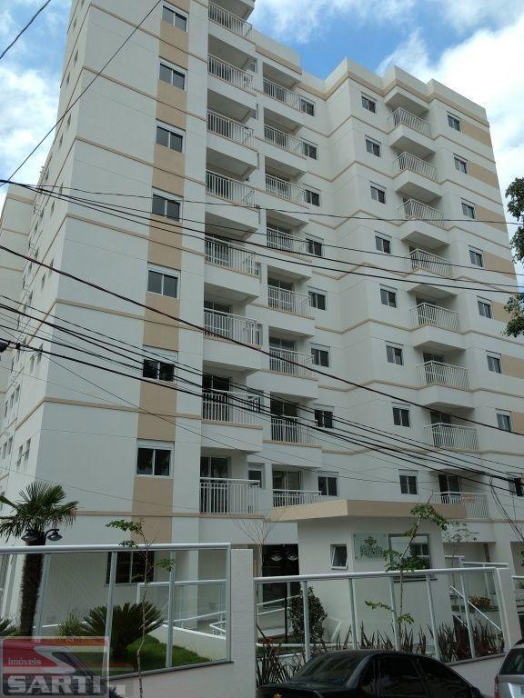 Apartamentos Novos ! Jardim São Paulo