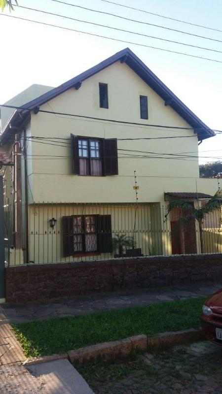 Casa em Santa Tereza