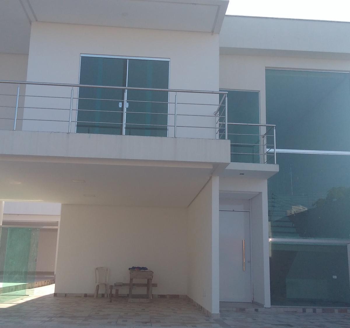 Vende Casa em Condominio Fechado na Ponta Negra em Manaus Amazonas Am