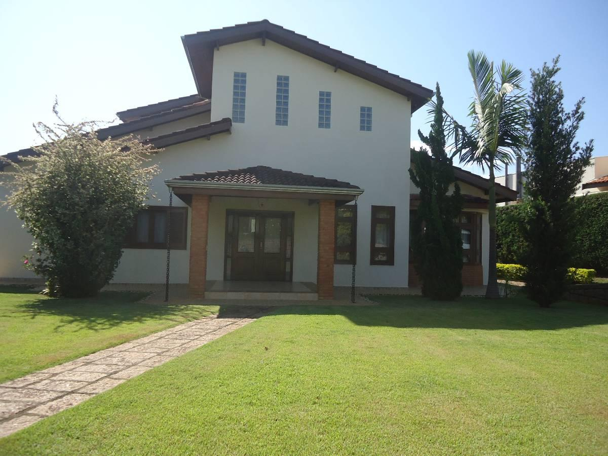 Vendo Linda casa em Condominio Monte Belo Salto-SP - Aceita  parte em permuta