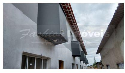 Sobrados Novos em Condomínio Fechado em Mongaguá!!