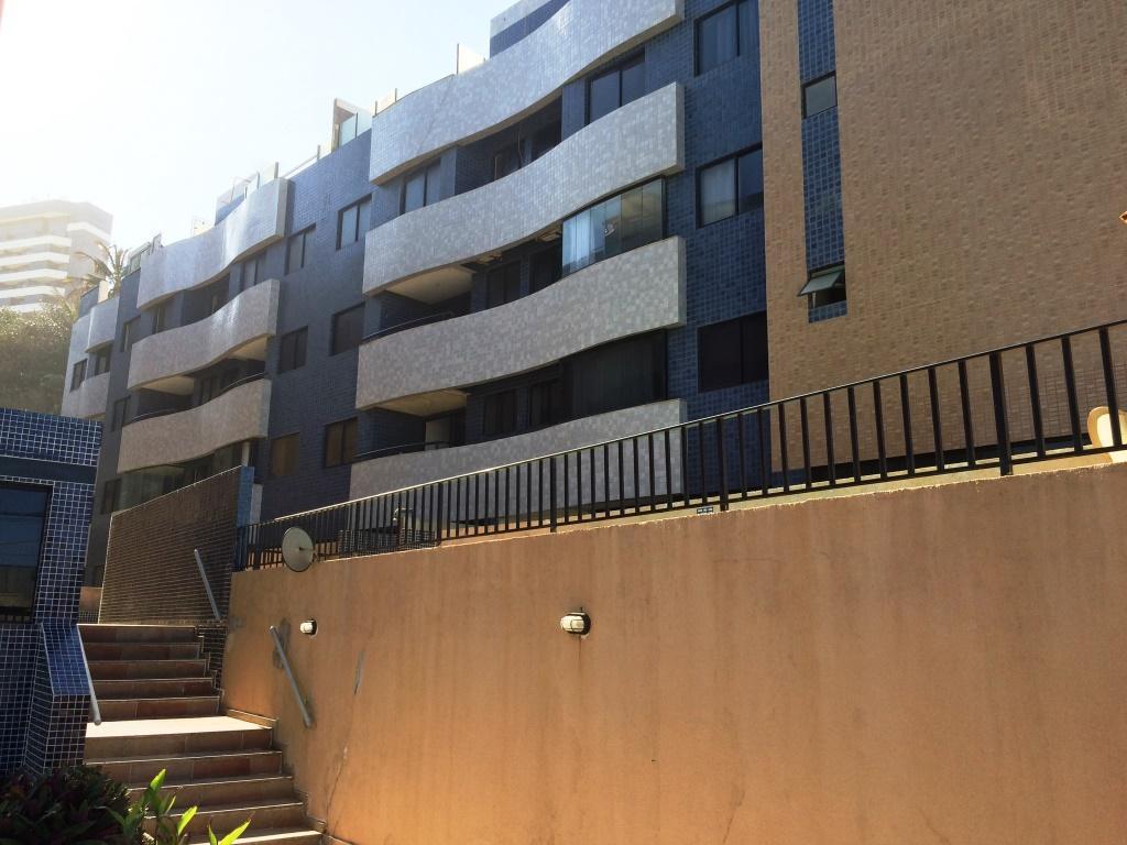 Apartamento 1/4 mobiliado para ALUGUEL SEM FIADOR!!!