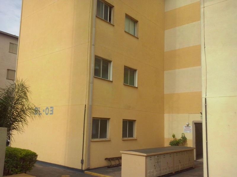 077115d473e Apartamento à venda com 2 Quartos