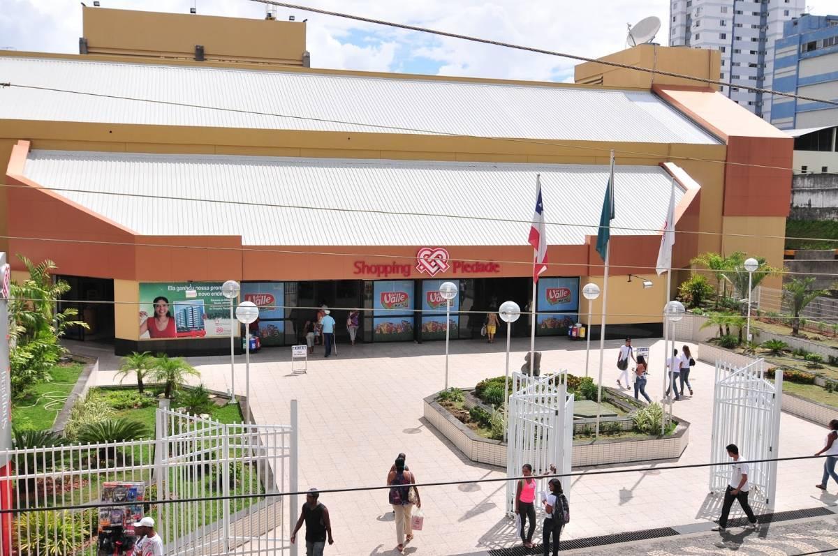 Excelente Loja no Shopping Piedade com 70 m²