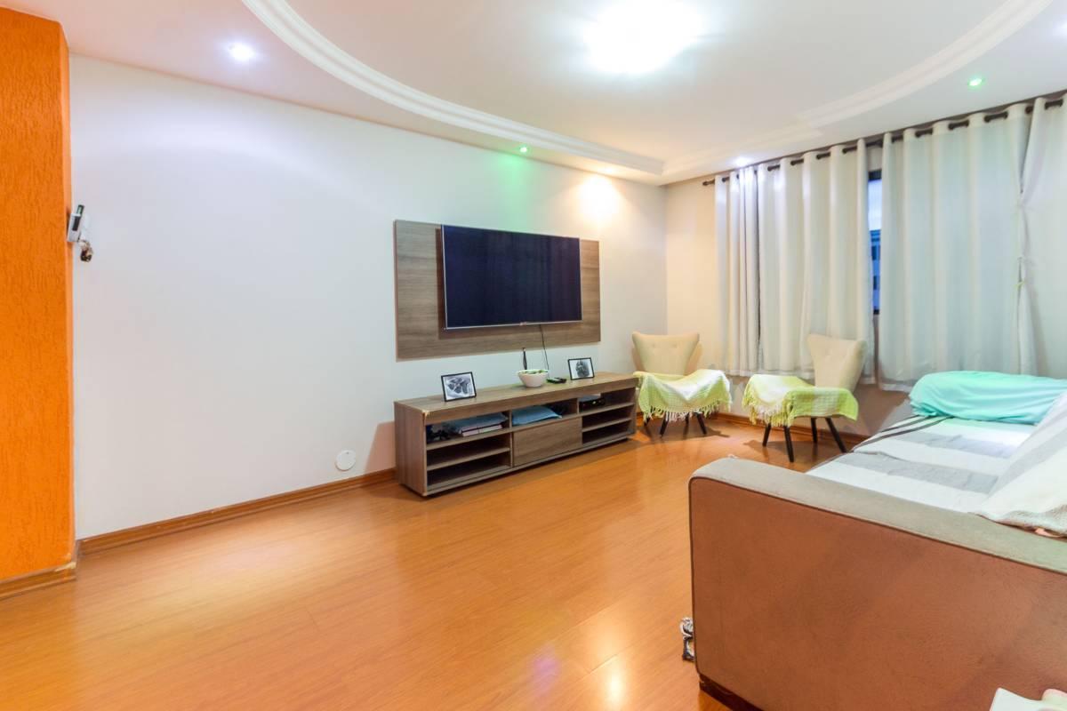 3 quartos com vaga de garagem no Cruzeiro