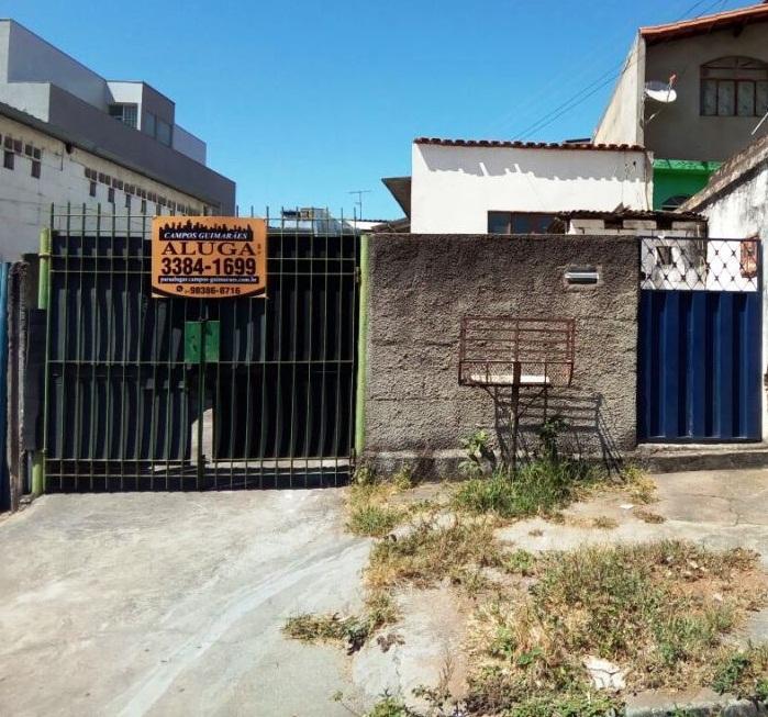Casa para aluguel - no Jardim Industrial