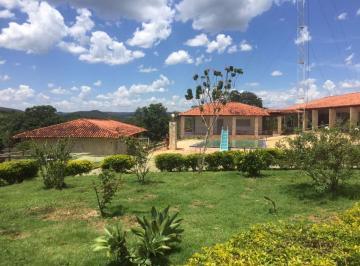 Rural de 6 quartos, Alexânia