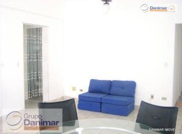 Apartamento Residencial à venda, Vila Alzira, Guarujá - AP0008.
