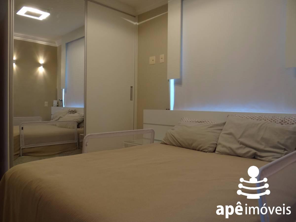 Quadra 208 Residencial Santorini apartamento 3 quartos 2 vagas águas claras
