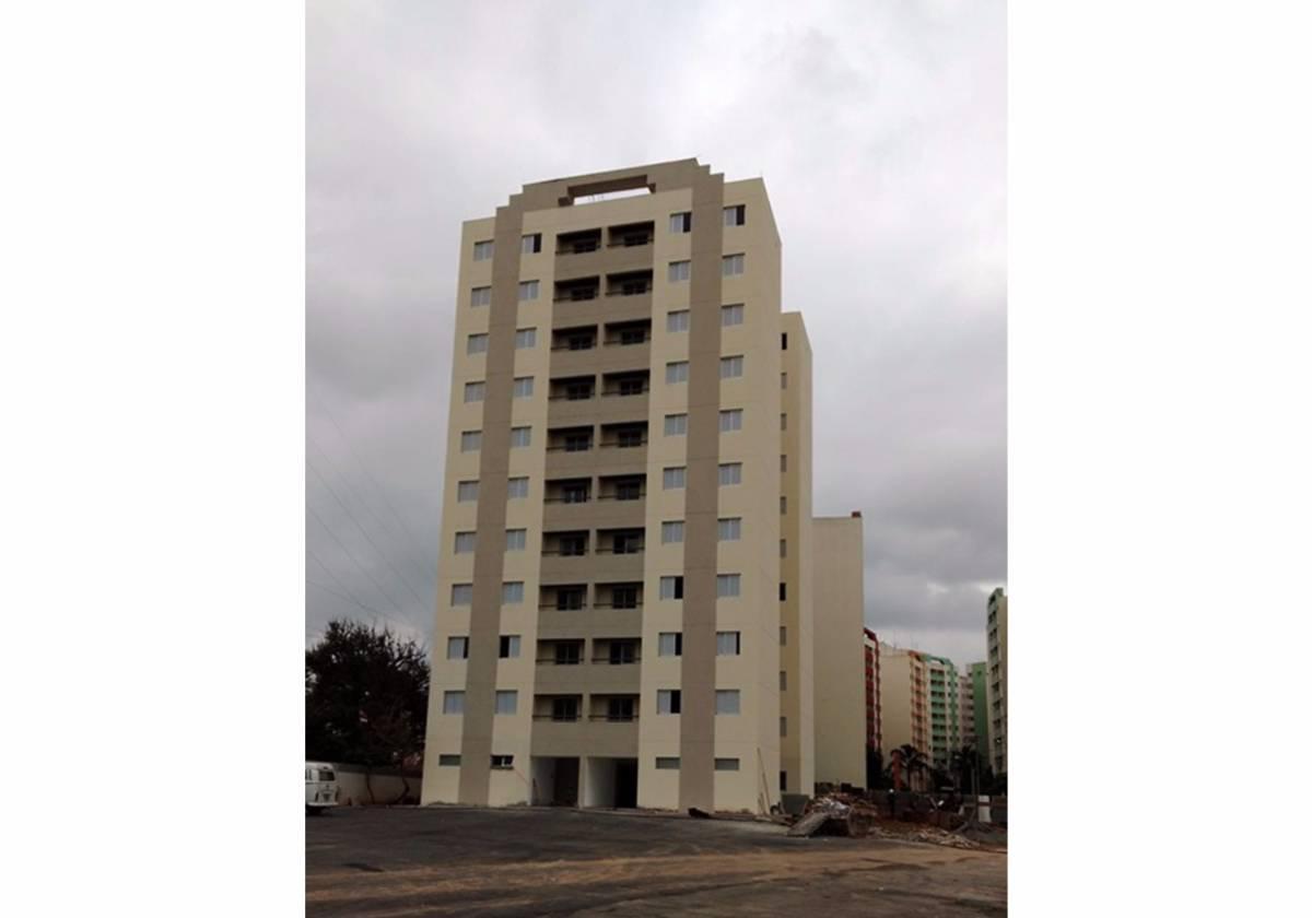 Apartamentos de 2 e 3 Dormitórios-PRONTO P MORAR AO LADO DO SHOP. UNIÃO