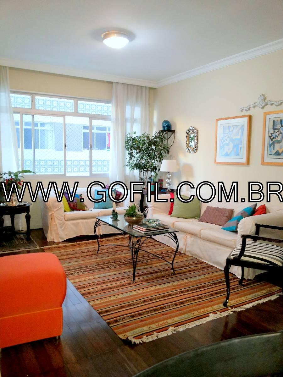 Jd. Paulista - VENDE - 3 Dorm + Suíte + Gar + 120 m² - R$980.000,00
