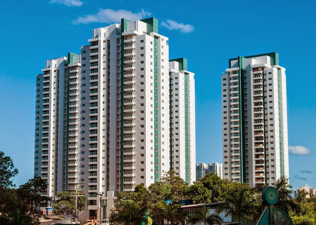 Apartamento no GREENVILLE ATMOS com 3/4, Área de Lazer Completa • OPORTUNIDADE!