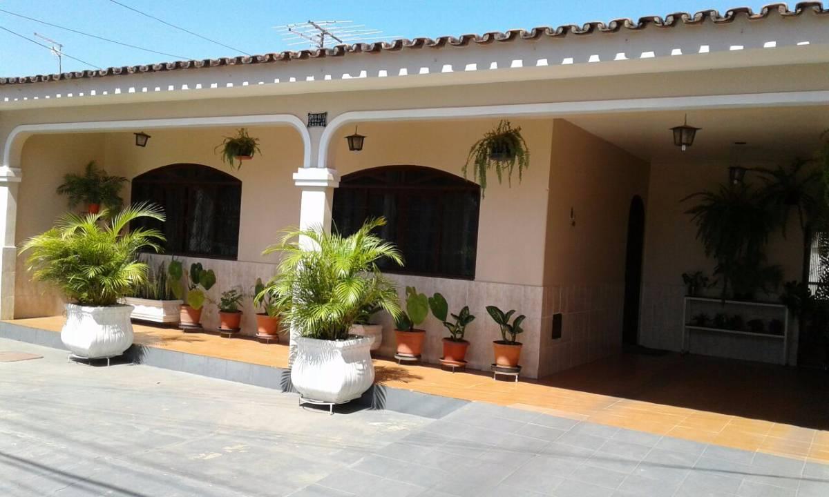 Guará II | Casa 03 quartos