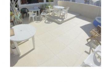 Rio Comprido Cobertura, 3 qts, 1 suite, 2 Vagas,210m2