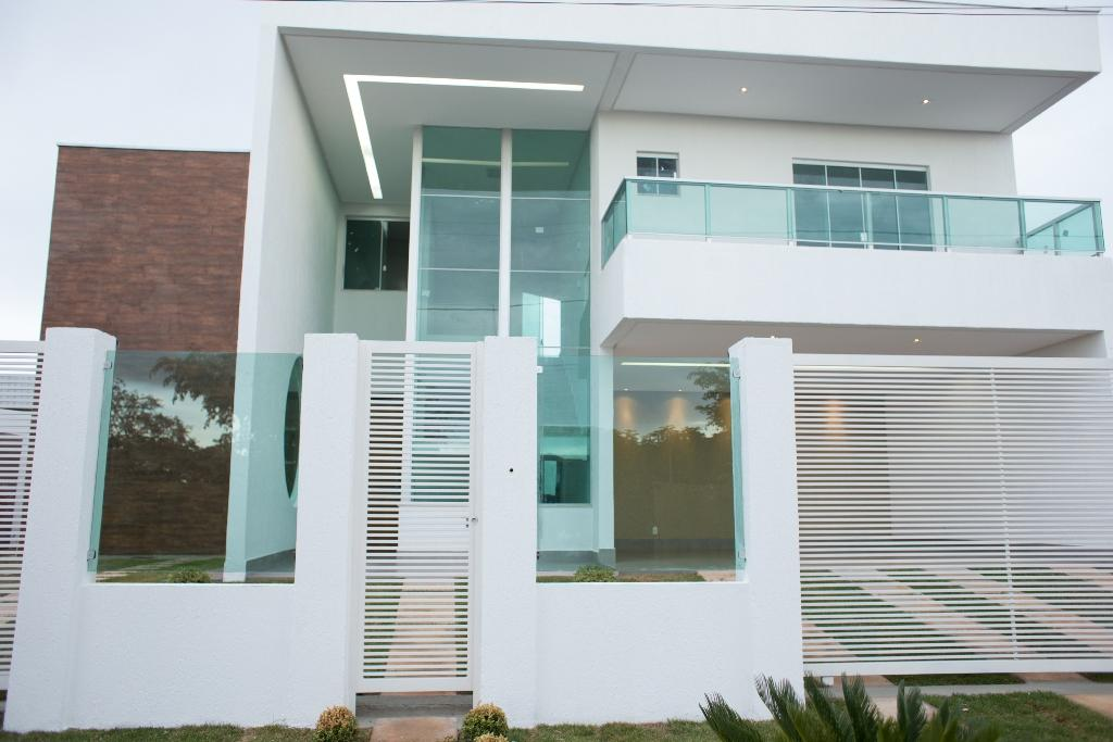 Casa 224 Venda Com 4 Quartos Setor Habitacional Jardim