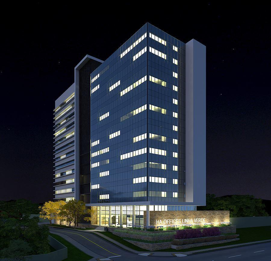 H.A. OFFICES LINHA VERDE  - Comercial