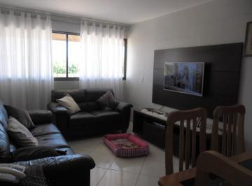 Apartamento de 3 quartos, Novo Gama