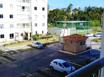 Apartamento de 3 quartos, Camaçari
