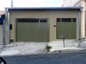 Casa residencial à venda, Jardim Tancredo Neves, Indaiatuba - CA2382. 2a214ef3e1