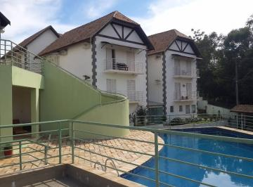 Apartamento de 3 quartos, Águas de São Pedro