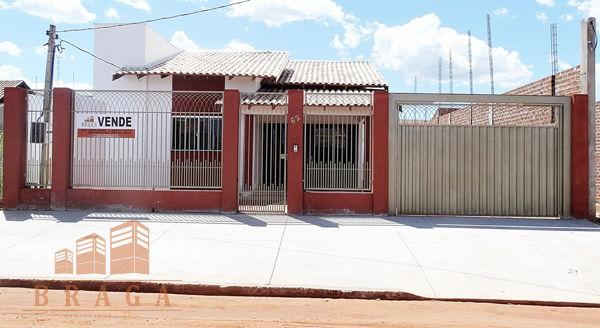 Casa - Sol Nascente