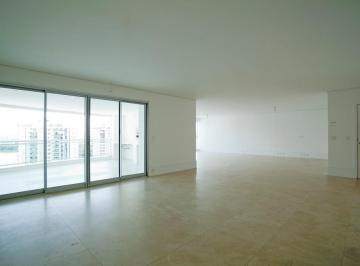 Fontvieille - Barra da Tijuca - Apartamento de 4 quartos com 311,08m2