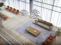 Triad Vertical Residence